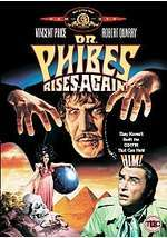 Doctor Phibes Rises Again