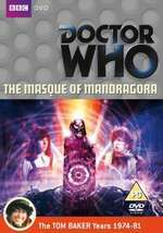 Doctor Who - Masque Of Mandragora