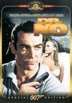 Rent Dr. No on DVD