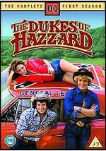 Dukes Of Hazzard - Season 1