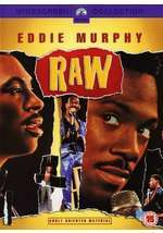 Eddie Murphy - Raw - The Concert Movie