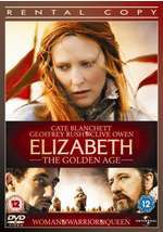 Elizabeth - The Golden Age
