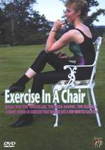 Exercise In A Chair