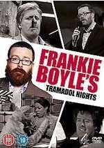 Frankie Boyle Live - Tramadol Nights