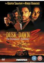 From Dusk Till Dawn 3 - The Hangman's Daughter
