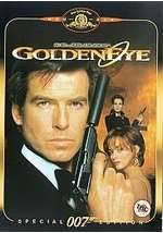 Rent GoldenEye on Blu-Ray