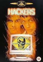 Rent Hackers on DVD