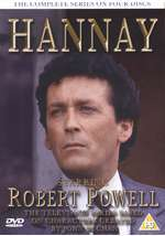 Hannay Series 1 And 2