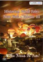 Historical World Fairs - New York - Vol. 3