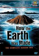 How The Earth Was Made - Series 2 - Complete