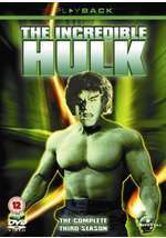 Incredible Hulk - Season 3
