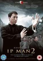 Ip Man 2 - Legend Of The Grandmaster