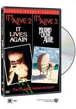 It's Alive 3 - Island of the Alive