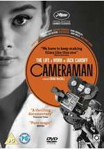 Jack Cardiff - Cameraman
