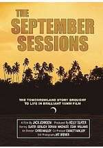 Jack Johnson - The September Sessions