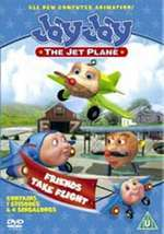 Jay Jay The Jet Plane - Vol. 2