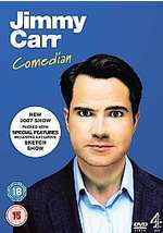 Jimmy Carr 3 - Comedian