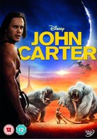 Rent John Carter on Blu-Ray