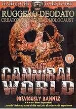 Last Cannibal World