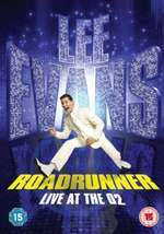 Lee Evans - Road Runner