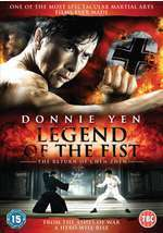 Legend of the Fist - The Return of Chen Zhen