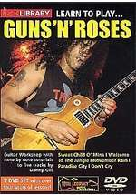 Lick Library - Learn To Play Guns 'n' Roses