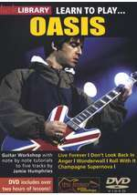 Lick Library - Learn To Play Oasis