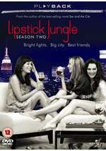Lipstick Jungle - Season 2