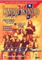 Lynyrd Skynyrd - Freebird: The Movie