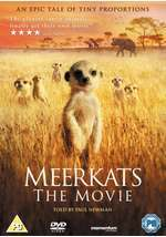 Meerkats - The Movie