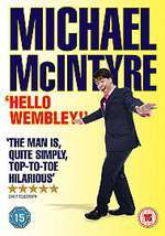 Michael McIntyre - Live 2009 - Hello Wembley