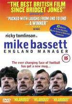 Mike Bassett: England Manager