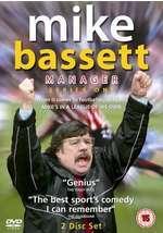 Mike Bassett - Manager