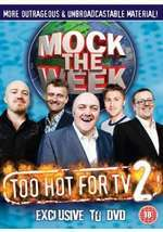 Mock The Week - Too Hot For TV 2