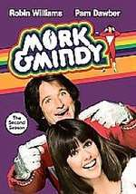 Mork And Mindy - Series 2