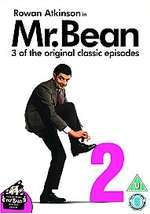 Mr Bean - Vol. 2