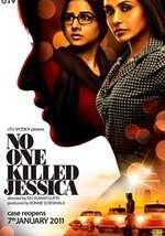 No One Killed Jessica
