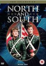 North And South - Season 1