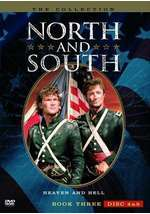 North And South - Season 3