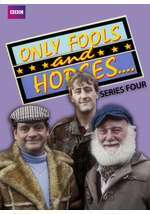 Only Fools & Horses - S04 E01 - Happy Returns