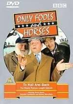 Only Fools And Horses - To Hull And Back