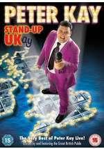 Peter Kay - Stand Up Ukay