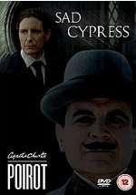 Poirot - Agatha Christie's Poirot - Sad Cypress