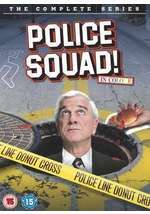 Police Squad - Season 1