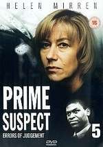 Prime Suspect 5 - Errors Of Judgement
