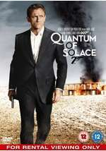 Rent Quantum of Solace Online