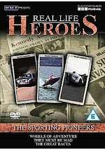 Real Life Heroes - The Sporting Pioneers