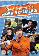 Rhod Gilbert's Work Experience - Series 1 And 2