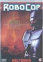 Robocop - Meltdown