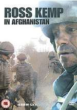 Ross Kemp In Afghanistan